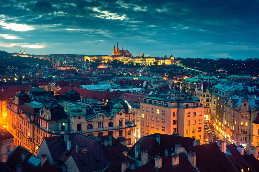 So wird euer JGA in Prag ein Erfolg