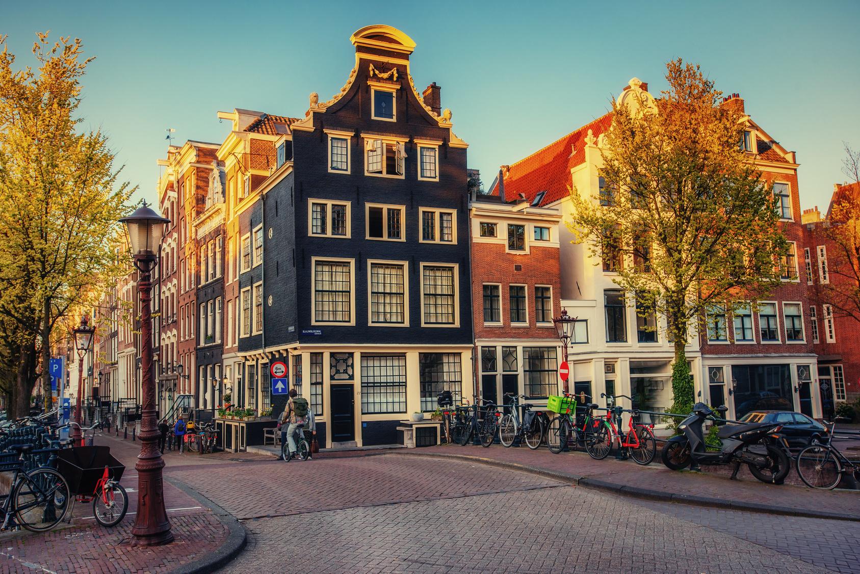 Der Junggesellinnenabschied Amsterdam ist eine unserer beliebtesten Vorschläge.