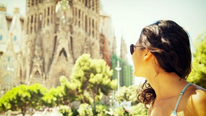 Ein Junggesellenabschied in Barcelona ist der perfekte Trip für einen herbstlichen Mädelsausflug.